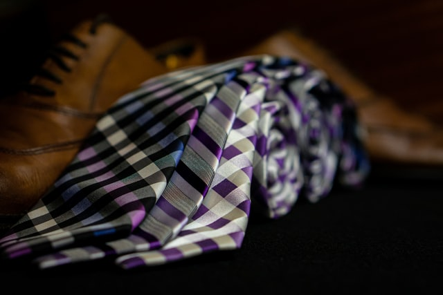 Ties And Fragrances