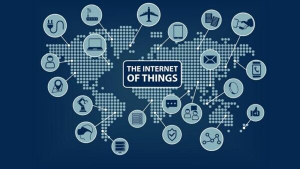 Global IoT & Its Role In The Education Market In 2021