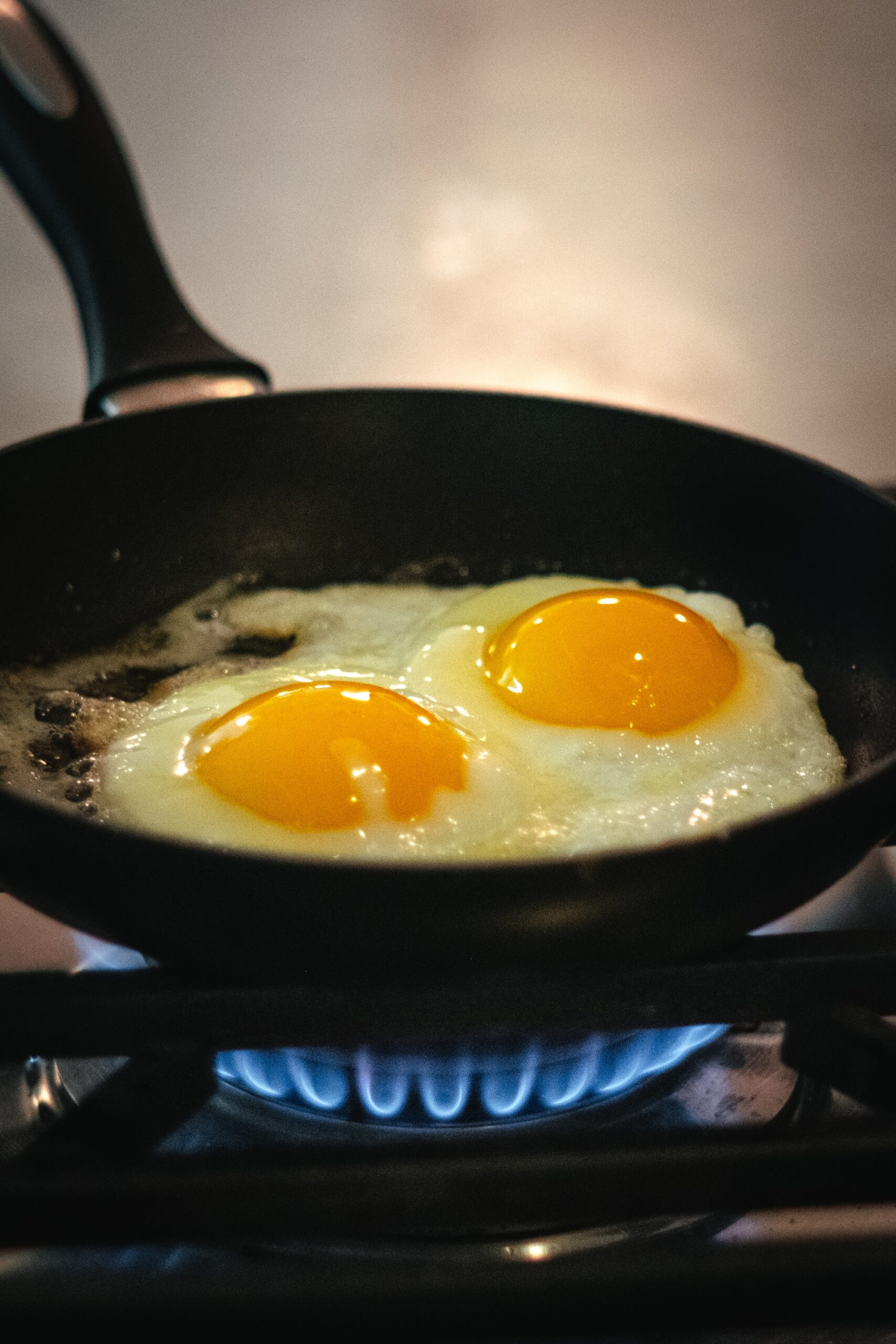 Eating more Breakfast Foods can Reverse Muscle Loss as you Age.