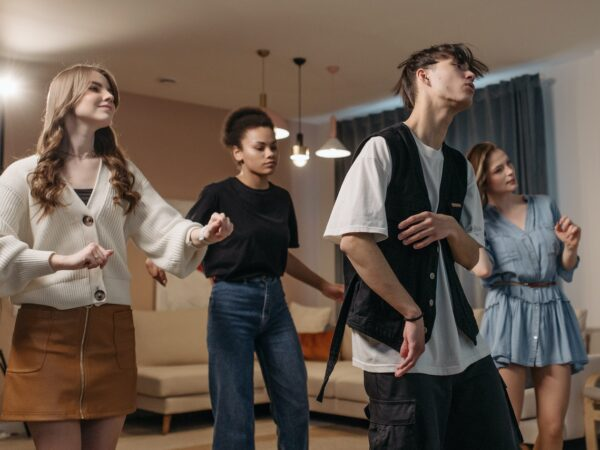 Country Dance Lessons: An Opportunity to Gear Up the Fitness
